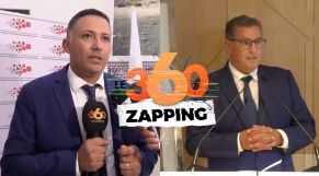 cover ZAPPING360 SEMAINE35
