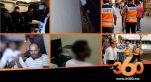 cover Video -Le360.ma •هكذا يحارب الأمن الجريمة في عاصمة الإجرام سلا