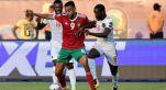 المغرب وناميبيا