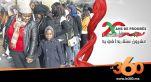 Cover_Vidéo: Le360.ma • 20 ans de règne. EP14. Migration: le Maroc nouvelle terre d'accueil
