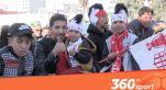 Cover Vidéo - خيبة أمل كبيرة لجماهير الحسنية بعد خسارة نهائي كأس العرش