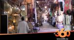 cover: كساد تجاري بالأسواق التقليدية في ذكرى عيد المولد النبوي