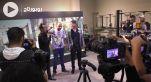 """Cover-Vidéo: """"سعيد مسكر ووهيب سعد يحتفلان بإطلاق كليب أغنيتهما الجديدة """"باغني نكمل ديني"""