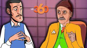 "Cover_Vidéo: Vidéo.Radio36 ""Kabbour"""