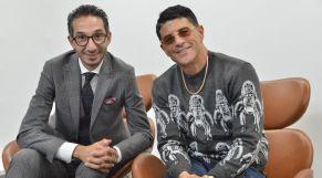 cover: Avec Youssef Jajili-مع يوسف ججيلي Ep16- Saïd Taghmaoui - سعيد تغماوي