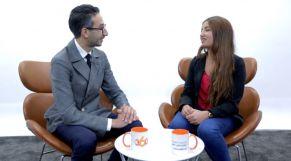 cover: Avec Youssef Jajili-مع يوسف ججيلي Ep22- Narjiss El Amrani - نرجس العمراني