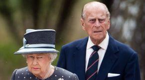 فيليب زوج الملكة إليزابيث