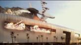 تحطم طائرة فوق موروكومول