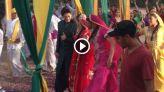 Cover Video - Sharoukha Spot Saada