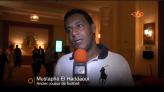 غلاف فيديو..مصطفى الحداوي
