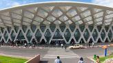 مطار منارة مراكش