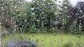 ثلج مطر