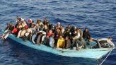 أفارقة هجرة سرية