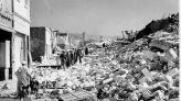 زلزال أكادير 1960