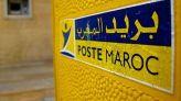 بريد المغرب
