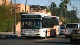 حافلات مراكش
