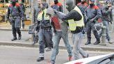 اعتقال إرهابيين بإسبانيا
