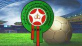 الجامعة الملكية المغربية