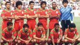 منتخب 1986