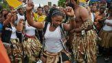 موسيقى ساحل العاج