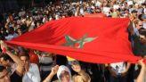 تظاهرة بالمغرب