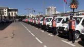 cover video - الحموشي يعزز الأسطول الأمني للبيضاء بـ30 سيارة ذكية