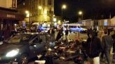 انفجار مطعم بباريس