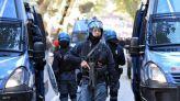 شرطة إيطاليا