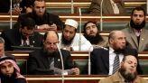 برلمان مصر الجديد