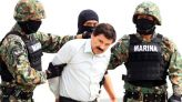 اعتقال إل تشابو