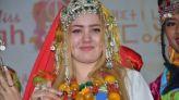ملكة جمال أمازيغ