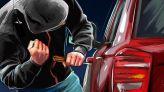 سرقة السيارات