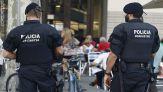 شرطة إسبانية