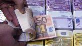 تهريب الأورو