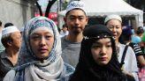 مسلمي الصين