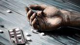 انتحار بالأدوية