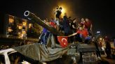 تركيا انقلاب