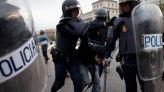 شرطة إسبانيا