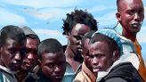 هجرة أفارقة