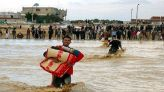 فيضانات مصر