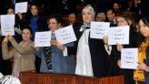 النساء في البرلمان