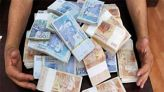 سرقة أموال