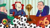 Cover Video -Le360.ma •بوتفليقة يستدعي الزاكي لتدريب المنتخب الجزائري