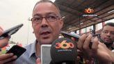 Cover Video -Le360.ma •رئيس الجامعة فوزي لقجع يتحدث عن ظروف إقامة المنتخب بالغابون