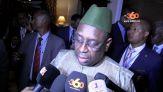 Cover Video -Le360.ma •Les chefs d'états africains s'expriment à Le360 après le diner royal à Addis Ababa