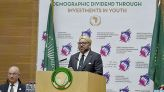 خطاب الملك الاتحاد الإفريقي