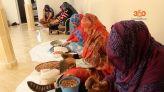 cover video- نساء من آيت باعمران يواجهن شبح البطالة بأناملهن