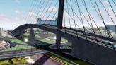 جسر معلق