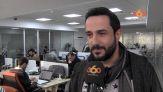 """cover video- داني نور: زواجي من مغربية دفعني للاستقرار في المغرب وهكذا تعلمت """"الدارجة"""""""