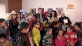 أطفال جمعية هاجر